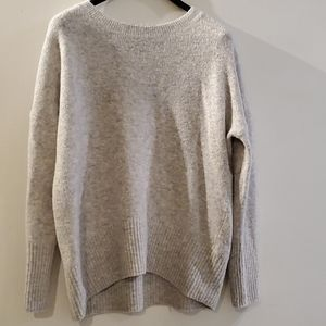 Target - Gray Pullover